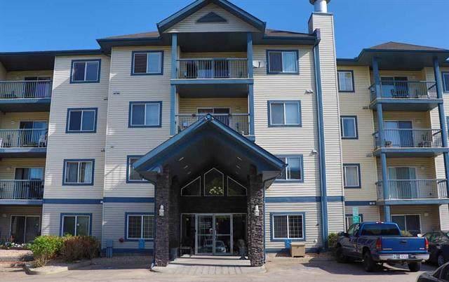 138 16311 95 Street, Edmonton, AB T6Z 3Y5 (#E4181860) :: Initia Real Estate