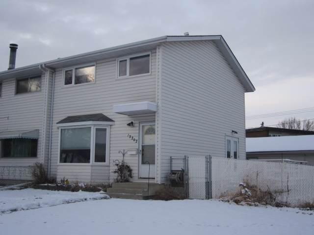 12202 134 Avenue, Edmonton, AB T5L 3T9 (#E4182203) :: Initia Real Estate