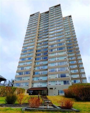 503 10011 123 Street, Edmonton, AB T5N 1M9 (#E4182250) :: The Foundry Real Estate Company