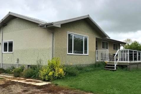 251016 Hwy 13, Rural Wetaskiwin County, AB T0C 1Z0 (#E4182294) :: The Foundry Real Estate Company