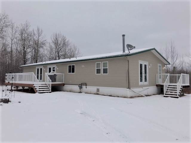 Rural Bonnyville M.D., AB T0A 0T0 :: Initia Real Estate