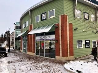 #120 0 NA ST, St. Albert, AB T8N 1E4 (#E4182424) :: Initia Real Estate