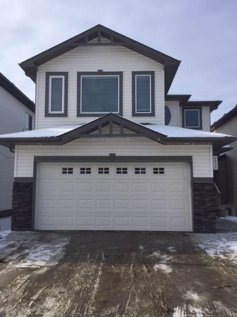 2032 33B Street, Edmonton, AB T6T 0L3 (#E4182523) :: Initia Real Estate