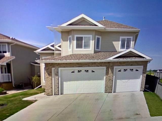 97 Shores Drive, Leduc, AB T9E 0T4 (#E4182580) :: Initia Real Estate