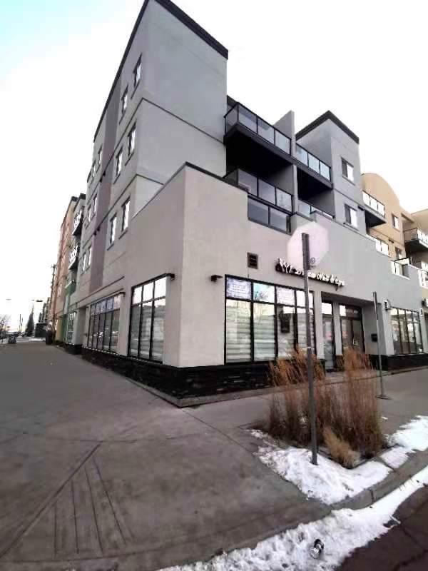 10103 81 AV NW, Edmonton, AB T6E 1W9 (#E4182755) :: Initia Real Estate