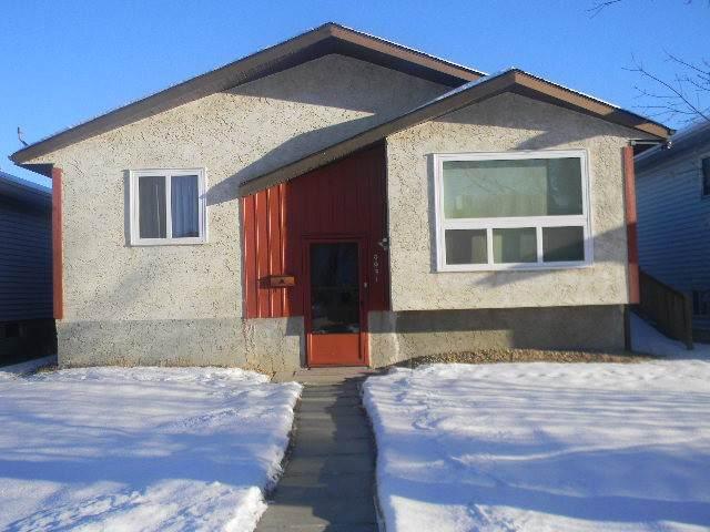 9931 159 Street, Edmonton, AB T5P 2Z8 (#E4183000) :: Initia Real Estate