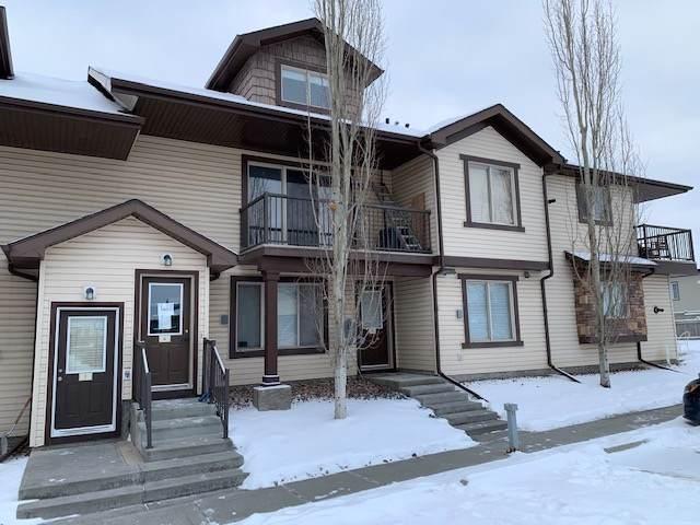 6 604 62 Street, Edmonton, AB T6X 1K4 (#E4183274) :: Initia Real Estate