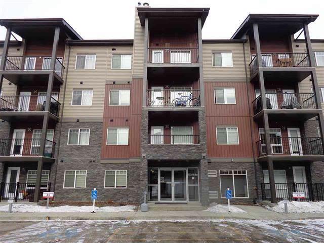 410 9523 160 Avenue, Edmonton, AB T5Z 0M4 (#E4183275) :: Initia Real Estate