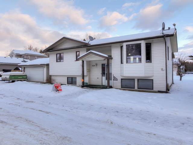 5020 55 Avenue, Wabamun, AB T0E 2K0 (#E4183322) :: Initia Real Estate