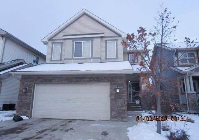 16908 57 Street, Edmonton, AB T5Y 0K4 (#E4183385) :: The Foundry Real Estate Company