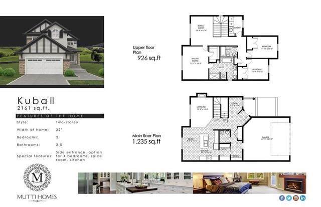 2 Wilson Close, Fort Saskatchewan, AB T8L 0W6 (#E4183404) :: Initia Real Estate