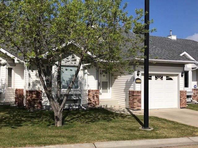3224 38 Avenue, Edmonton, AB T6T 1J3 (#E4183551) :: Initia Real Estate