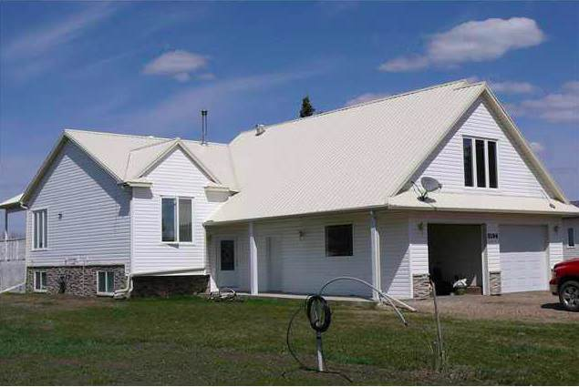 5104 49 Avenue, Smoky Lake Town, AB T0A 3C0 (#E4183580) :: RE/MAX River City