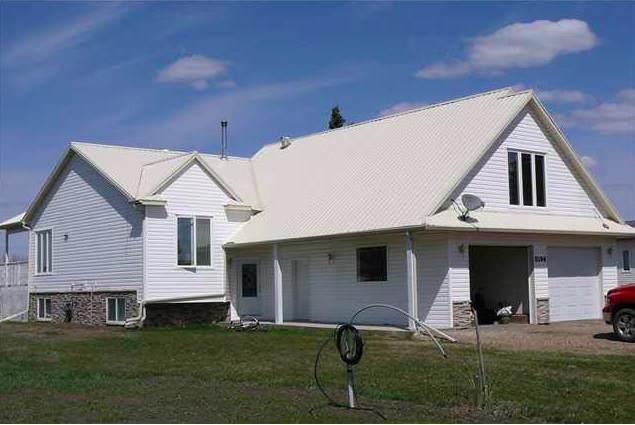 5104 49 Avenue, Smoky Lake Town, AB T0A 3C0 (#E4183580) :: Initia Real Estate