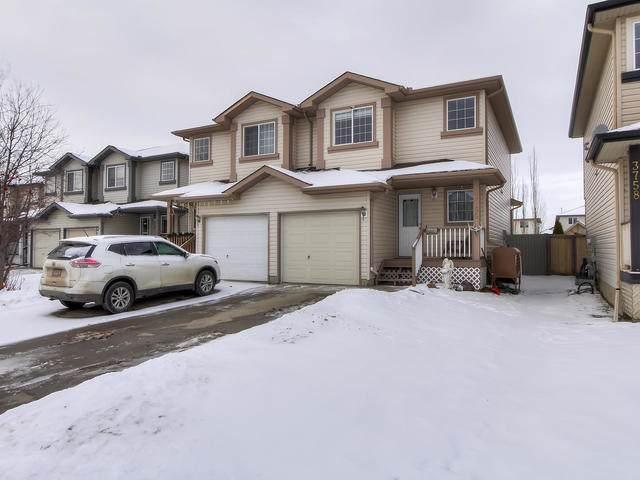 3756 21 Street, Edmonton, AB T6T 1R7 (#E4183616) :: Initia Real Estate
