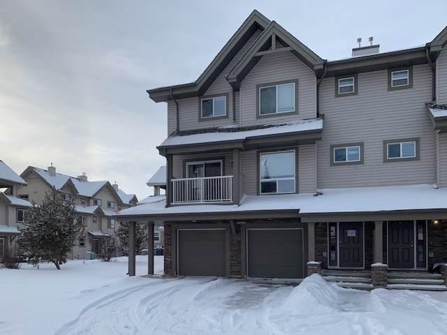 26 12050 17 Avenue, Edmonton, AB T6W 1X4 (#E4183714) :: Initia Real Estate