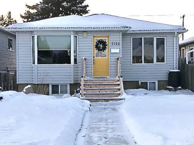 5522 50 Street, Vegreville, AB T9C 1H4 (#E4183911) :: Initia Real Estate