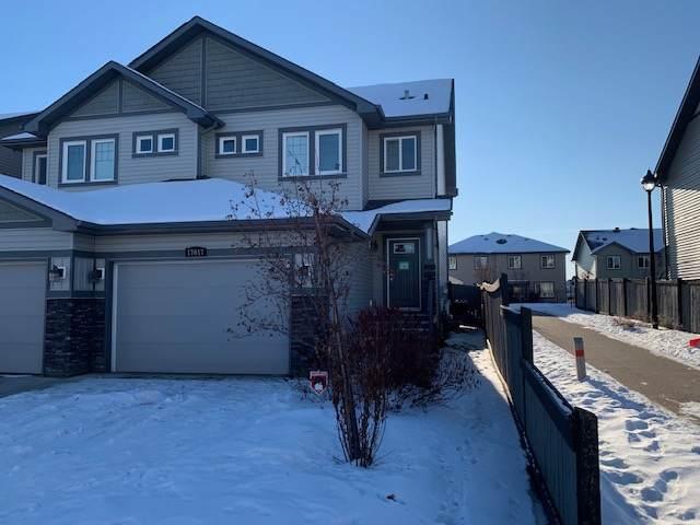 17617 7A Avenue, Edmonton, AB T6W 2G8 (#E4184202) :: Initia Real Estate