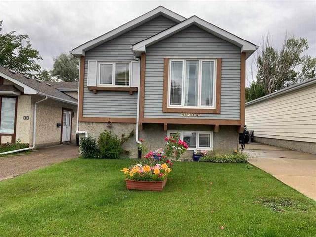 Edmonton, AB T6L 4T1 :: Initia Real Estate