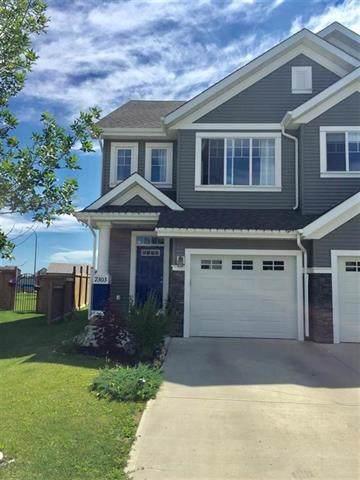 7303 24 Avenue, Edmonton, AB T6X 0V5 (#E4184405) :: Initia Real Estate