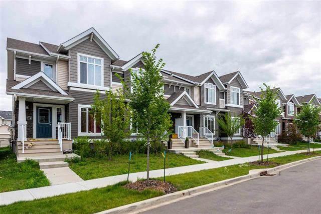 721 177 Street, Edmonton, AB T6W 2L7 (#E4184414) :: Initia Real Estate