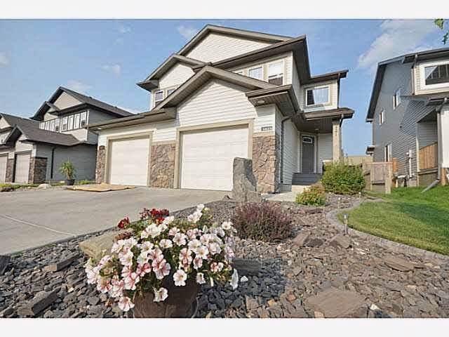 3523 11 Street, Edmonton, AB T6T 0E9 (#E4184427) :: Initia Real Estate