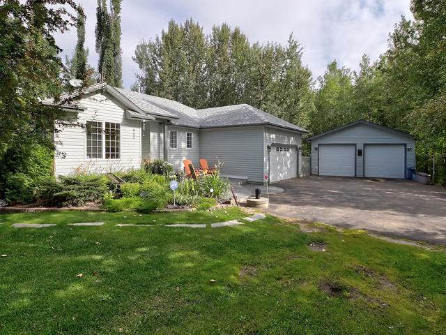 21 1307 TWP RD 540, Rural Parkland County, AB T7Y 0A7 (#E4184441) :: The Foundry Real Estate Company
