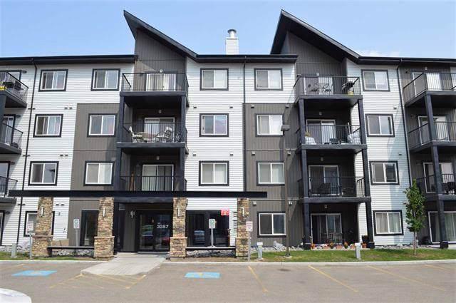 124 3357 16A Avenue, Edmonton, AB T6T 0V4 (#E4185020) :: Müve Team | RE/MAX Elite