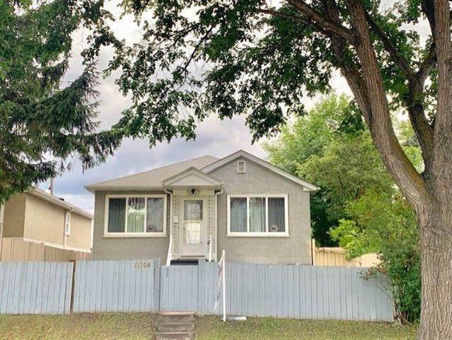 11704 79 Street, Edmonton, AB T5B 2K7 (#E4185031) :: Initia Real Estate