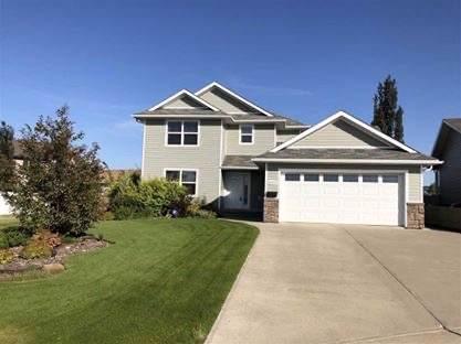 10211 110A Avenue, Westlock, AB T7P 2P7 (#E4185125) :: Initia Real Estate