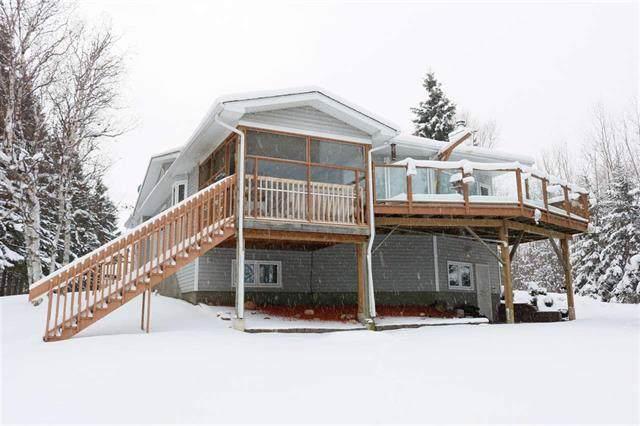 2 53428 RGE RD 60, Rural Parkland County, AB T0E 2B0 (#E4185685) :: Initia Real Estate