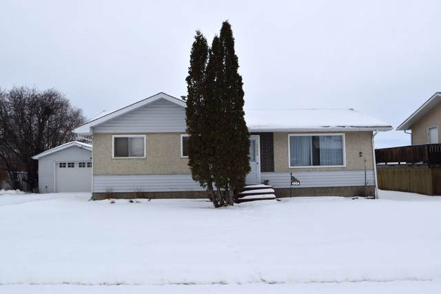 4806 4 Street South, Boyle, AB T0A 0M0 (#E4186095) :: Initia Real Estate