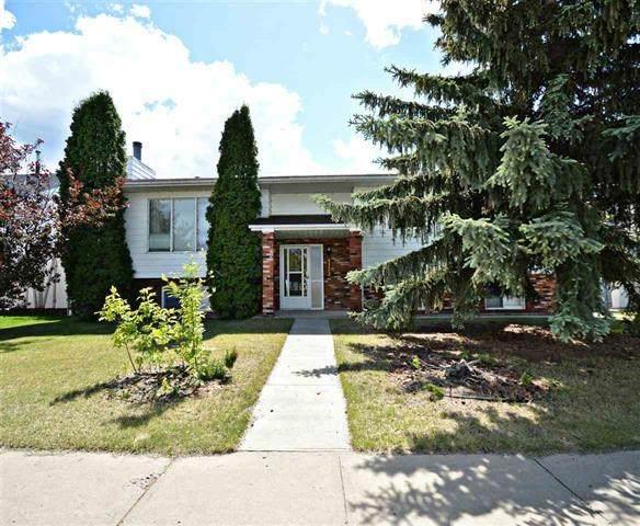 4122 40 Avenue, Bonnyville Town, AB T9N 1S4 (#E4187001) :: Initia Real Estate
