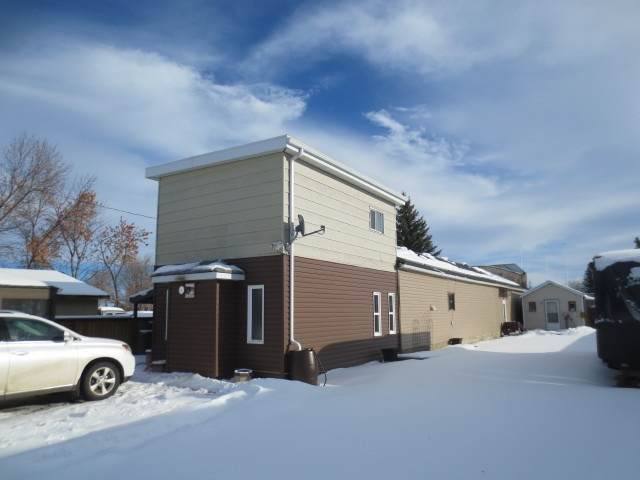 4908 50 Street, Chipman, AB T0B 0W0 (#E4187136) :: Müve Team | RE/MAX Elite