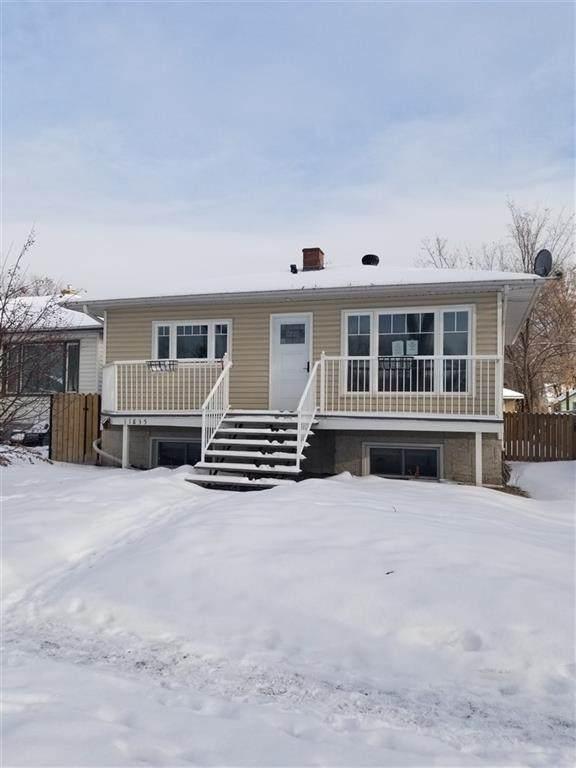 11835 51 Street NW, Edmonton, AB T5W 3G3 (#E4187428) :: Initia Real Estate