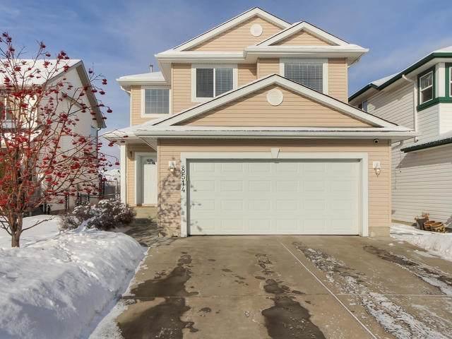 8514 6 Avenue, Edmonton, AB T6X 1J1 (#E4188554) :: Initia Real Estate