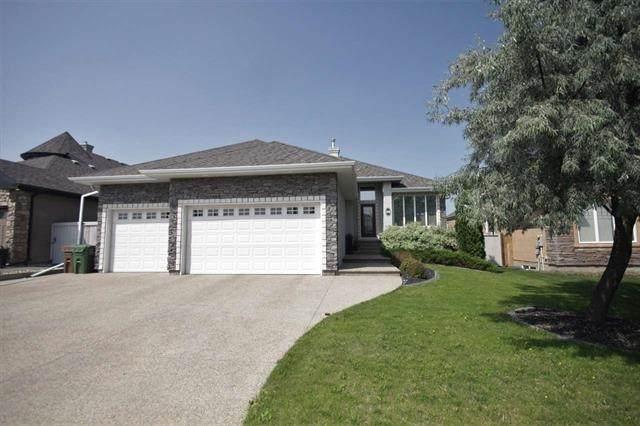 59 Kingsmoor Close, St. Albert, AB T8N 0S4 (#E4189517) :: Initia Real Estate