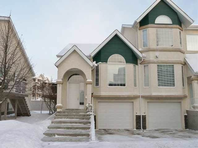 33 11717 9B Avenue, Edmonton, AB T6J 7B7 (#E4189742) :: Initia Real Estate