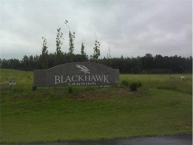 71 25527 Twp Rd 511A Road, Rural Parkland County, AB T7Y 1B8 (#E4191638) :: Müve Team | RE/MAX Elite
