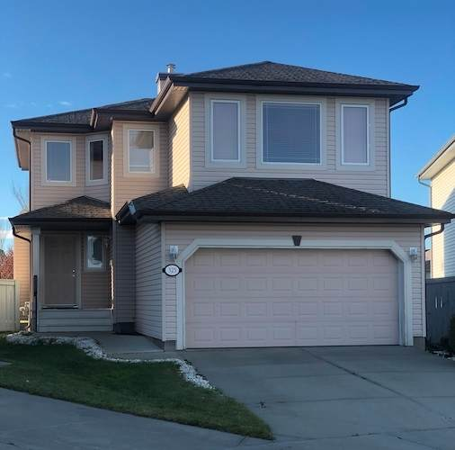 325 Gibb Close, Edmonton, AB T5T 6W8 (#E4192072) :: Müve Team | RE/MAX Elite