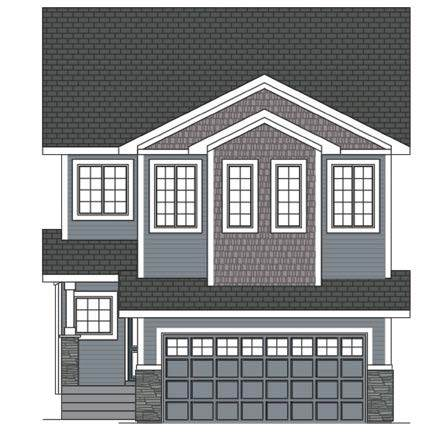821 Ebbers Crescent NW, Edmonton, AB T5Y 3V2 (#E4192111) :: Initia Real Estate