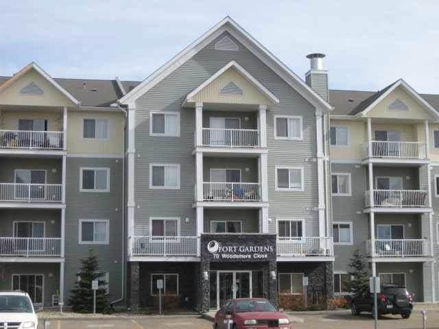 206 70 Woodsmere Close, Fort Saskatchewan, AB T8L 4R8 (#E4192405) :: Müve Team | RE/MAX Elite