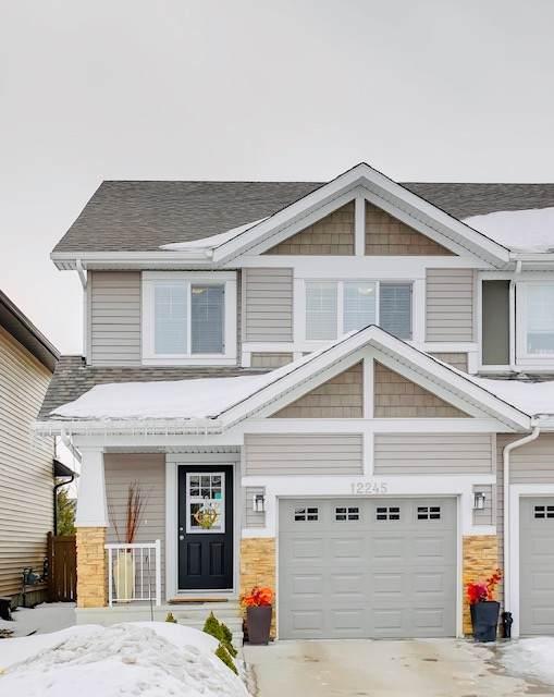 12245 167A Avenue NW, Edmonton, AB T5X 0G3 (#E4192428) :: Initia Real Estate