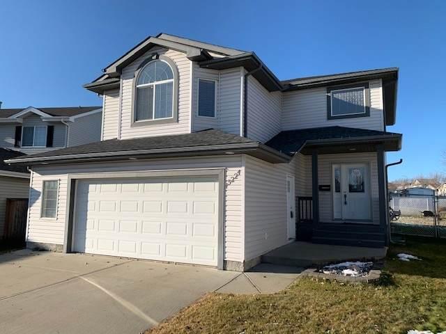 15224 48 Street, Edmonton, AB T5Y 3B8 (#E4192438) :: Initia Real Estate