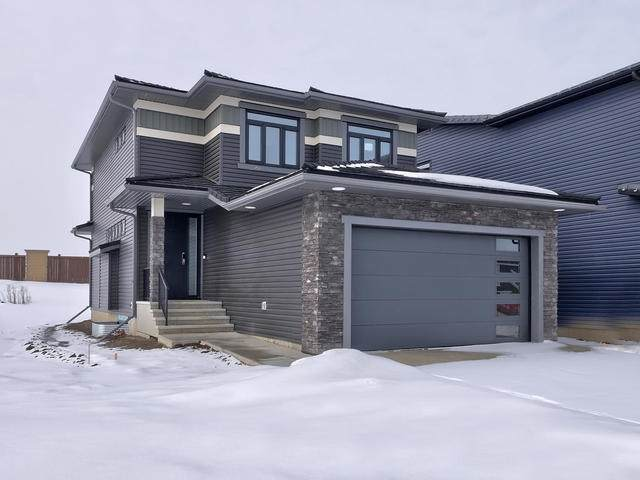 11 Brunswyck Crescent, Spruce Grove, AB T7X 0Y9 (#E4192497) :: Müve Team | RE/MAX Elite