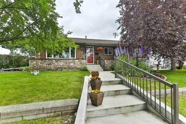 3826 109 Avenue, Edmonton, AB T5W 0G8 (#E4192690) :: RE/MAX River City