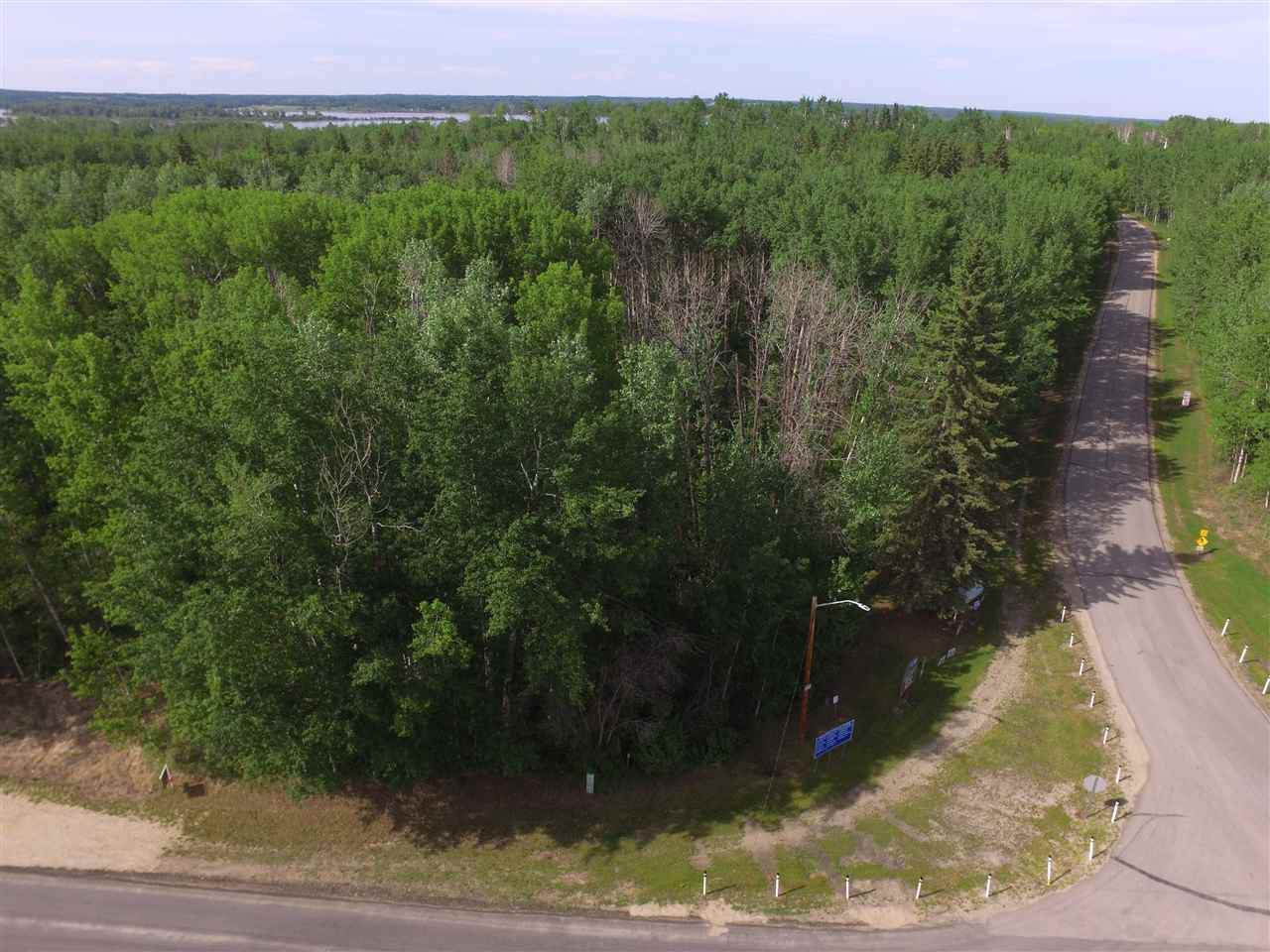 Twp Road 540 & Silver Sands Drive - Photo 1