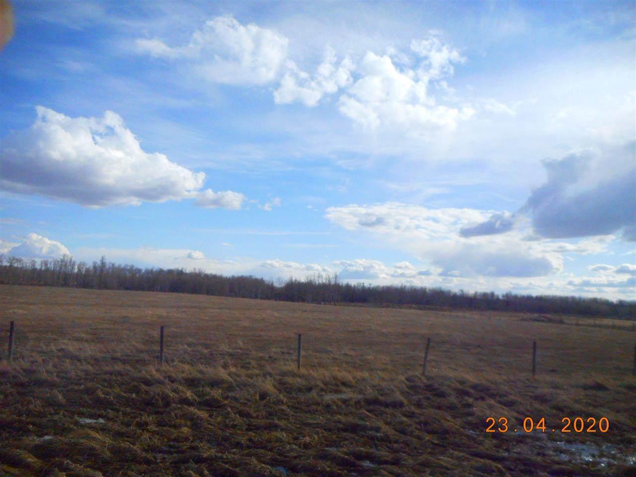 Range Rd 181 & Twp 540 - Photo 1