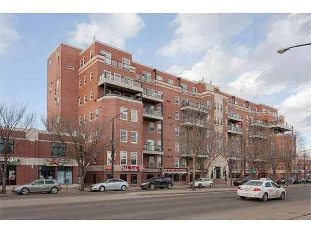 PH 504 10728 82 Avenue, Edmonton, AB T6E 6P5 (#E4196416) :: Müve Team | RE/MAX Elite