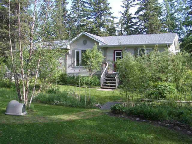 5401 39 Street, Rural Wetaskiwin County, AB T0C 2C0 (#E4197322) :: Initia Real Estate